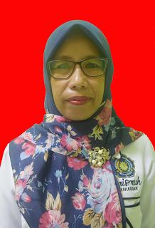 Murlina Abdullah, SH.