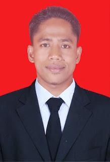 Nur Ahmad, S.Pd