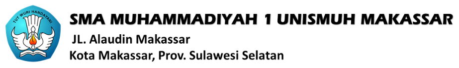 SMA MUHAMMADIYAH 1 UNISMUH MAKASSAR